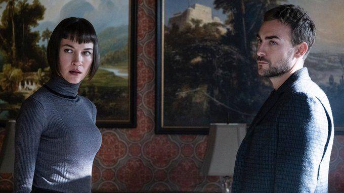 Helstrom - pierwsze zdjęcia z serialu Marvela i Hulu