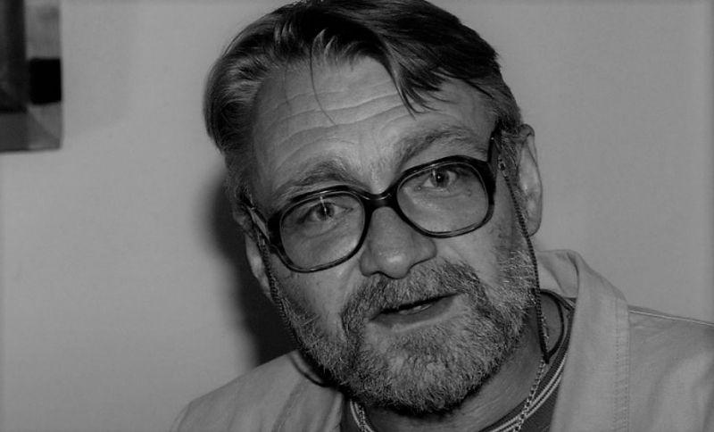 Jacek Czyż nie żyje. Aktor i lektor miał zaledwie 67 lat