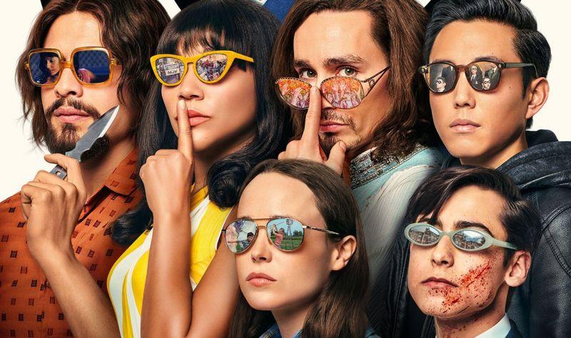 The Umbrella Academy - kiedy rozpoczną się prace na planie 3. sezonu?