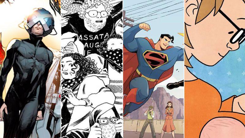 Przed epidemią rynek komiksów w USA bił rekordy. Gigantyczne wpływy w 2019