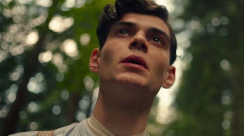 Szarlatan - zwiastun nowego filmu Agnieszki Holland z datą premiery