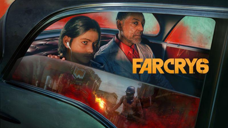Far Cry 6 i Rainbow Six Quarantine opóźnione. Ubisoft przesuwa premiery gier