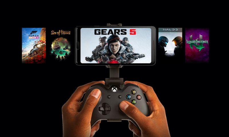 Project xCloud za darmo dla abonentów Xbox Game Pass Ultimate