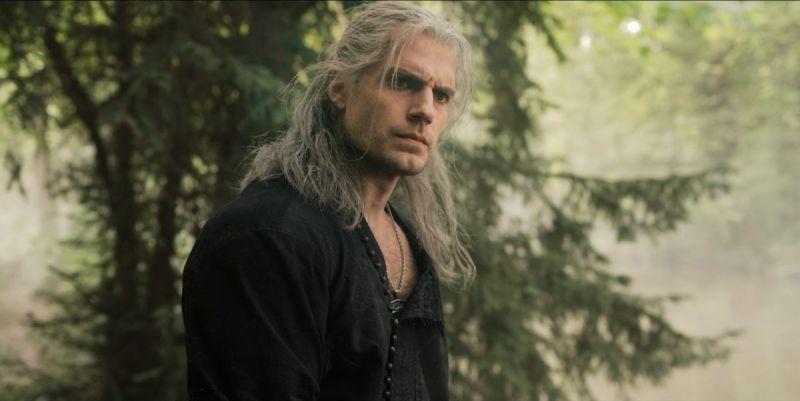 Wiedźmin - nowe zdjęcia z planu 2. sezonu. Jest Henry Cavill