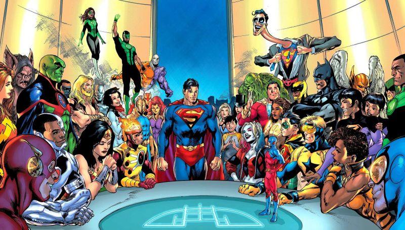 Superman? Darkseid? Kto zadał najsilniejszy cios w historii uniwersum DC?