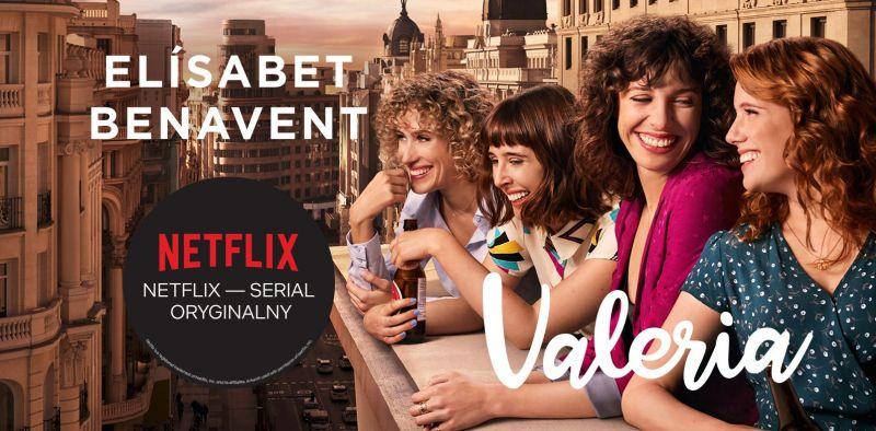 W butach Valerii: premiera powieści zekranizowanej przez Netflixa