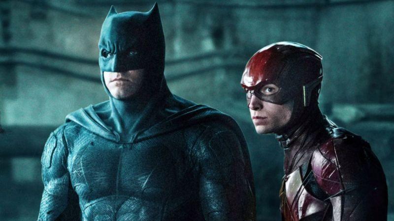 Ben Affleck znów jako Batman - w ilu filmach zagra i co z serialem HBO Max?