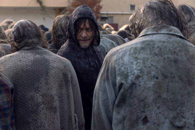 The Walking Dead: sezon 10 i World Beyond - nowe zdjęcia