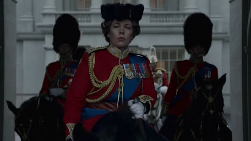 The Crown - pierwszy teaser 4. sezonu serialu Netflixa. Jest data premiery