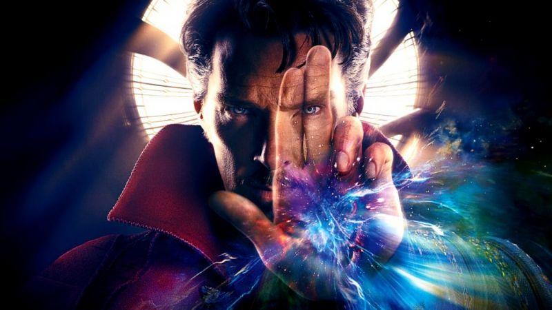 Doktor Strange 2 - wiemy, kiedy ruszą prace nad filmem