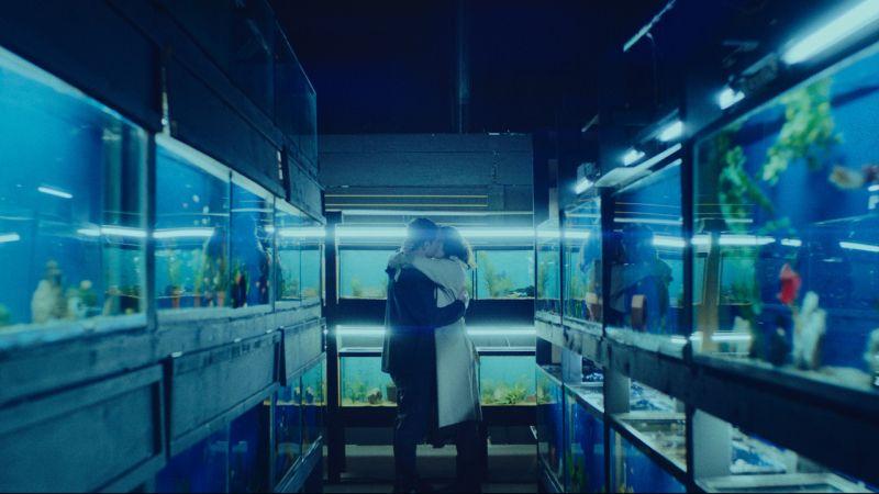Little fish - nowy film scenarzysty The Batman opowie o pandemii