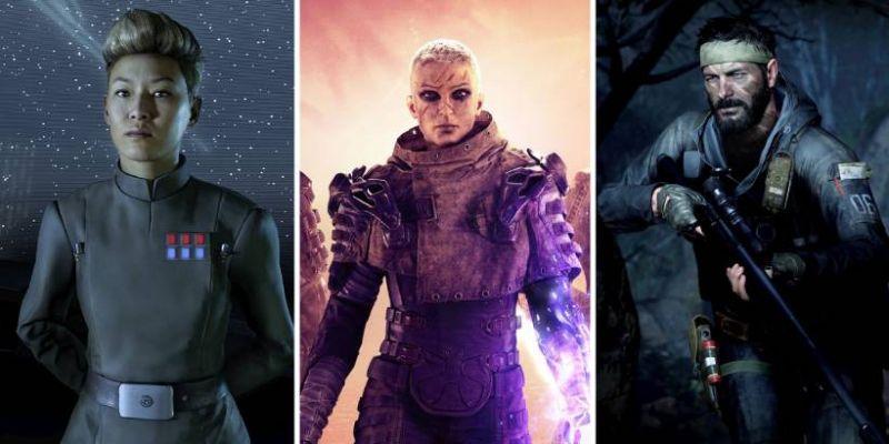 Gamescom 2020 - zwiastuny i zapowiedzi. Dragon Age 4, Call of Duty: Black Ops Cold War i inne