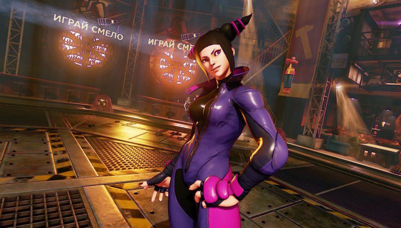 Street Fighter V za darmo przez dwa tygodnie. Długa akcja promocyjna na PC i PS4