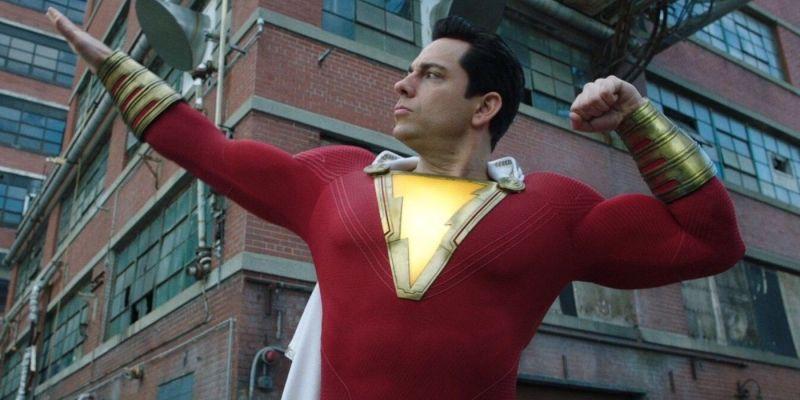 Shazam! Fury of the Gods - reżyser o superrodzinie i złoczyńcach. Levi opowiada o problemach z... kostiumem