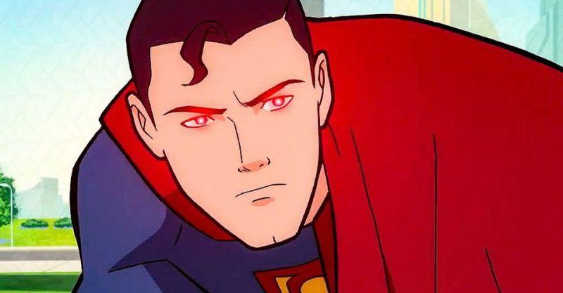 Animacje DC mają zupełnie nowe uniwersum. Superman: Man of Tomorrow pierwszą odsłoną