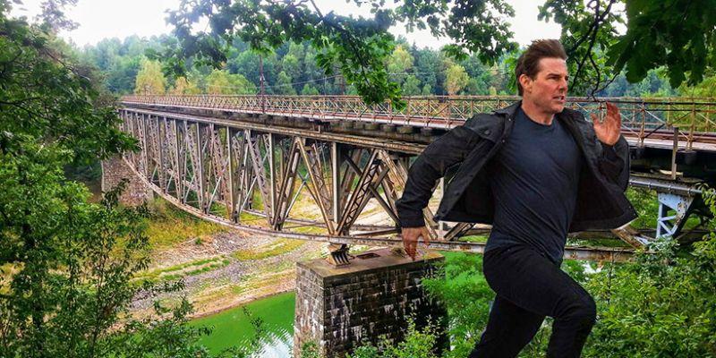Los mostu w Pilchowicach rozstrzygnięty. Oświadczenie reżysera - jest też przykry wątek
