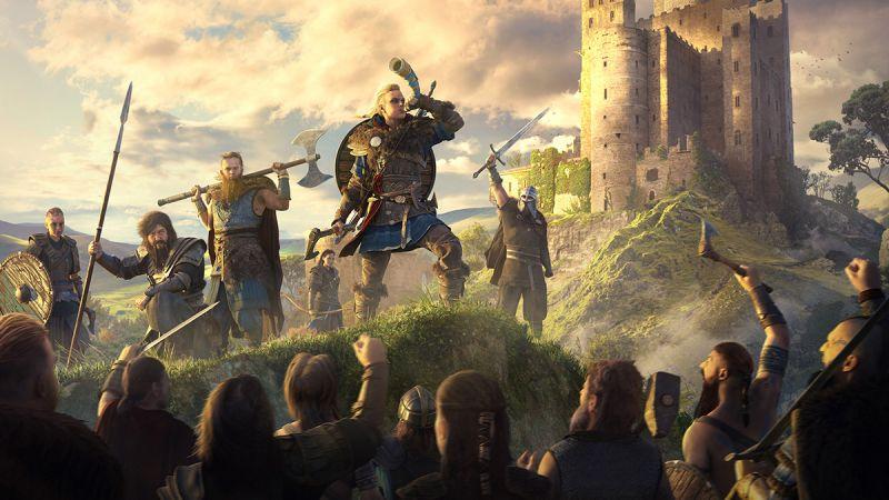 Assassin's Creed: Valhalla – nowa aktualizacja wprowadziła długo wyczekiwaną funkcję