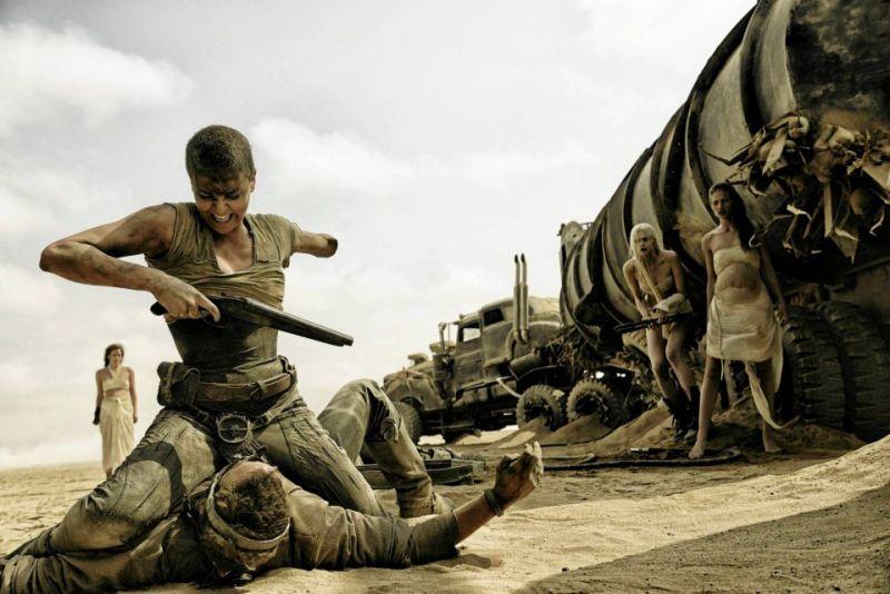 Furiosa - oto gwiazdy prequelu Mad Max: Na drodze gniewu