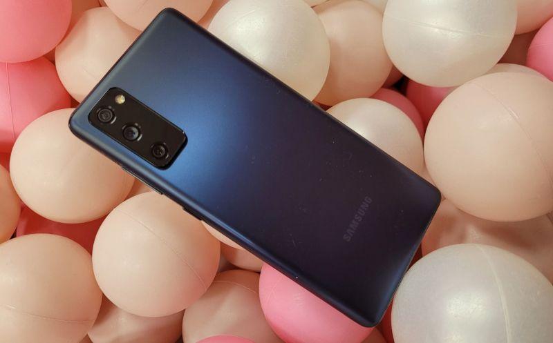 Samsung Galaxy S20 Fan Edition – pierwsze wrażenie