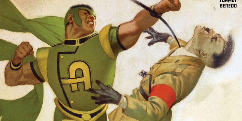 Injustice: Year Zero - zabójca Hitlera ujawniony. Joker posiądzie potężną broń?
