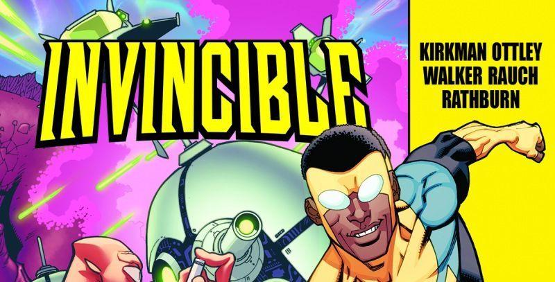 Invincible. Tom 8 - recenzja komiksu
