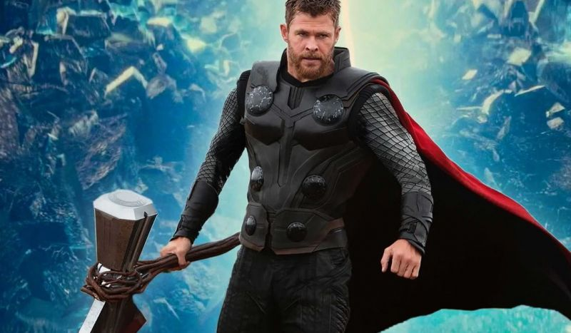 Możesz być jak Thor. Stormbreaker naturalnej wielkości trafi do sklepów