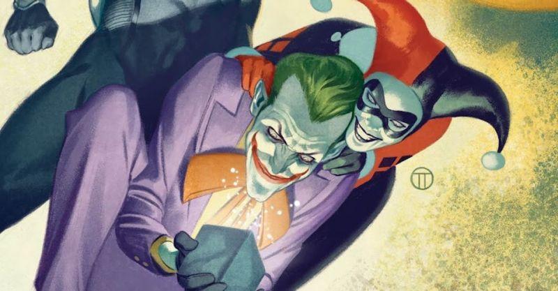 Czy to najpotężniejszy Joker w historii? Zaskoczenia w Injustice: Year Zero