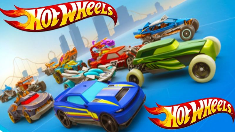 Hot Wheels - film live-action od Warner Bros. znalazł scenarzystów
