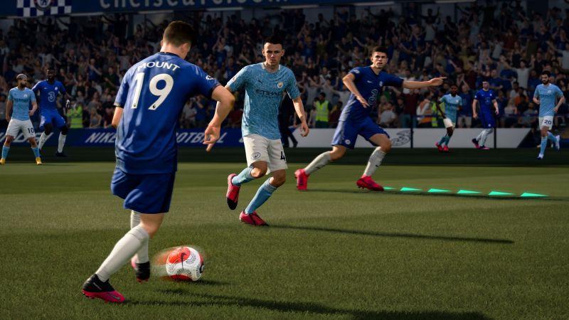 FIFA 21 - najlepsi zawodnicy ujawnieni. Polak na podium!
