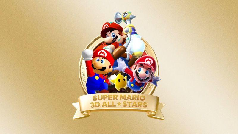 Super Mario 64, Sunshine i Galaxy trafią na Nintendo Switch. Firma świętuje 35. urodziny bohatera