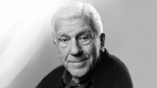 Henryk Łapiński nie żyje. Aktor dubbingowy i teatralny miał 87 lat