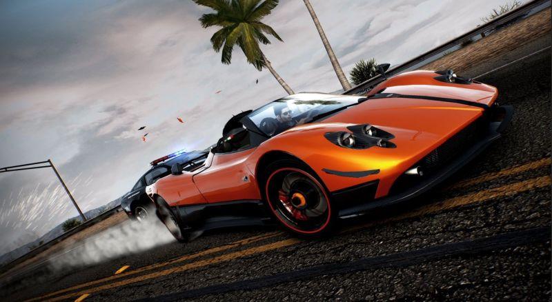 Need for Speed: Hot Pursuit Remastered niemal pewne. Wyciekły informacje o grze