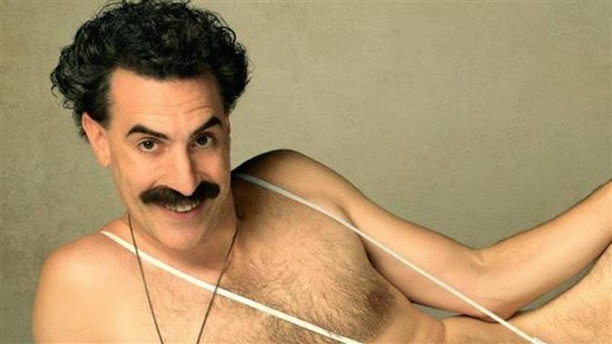 Borat Subsequent Moviefilm – recenzja filmu