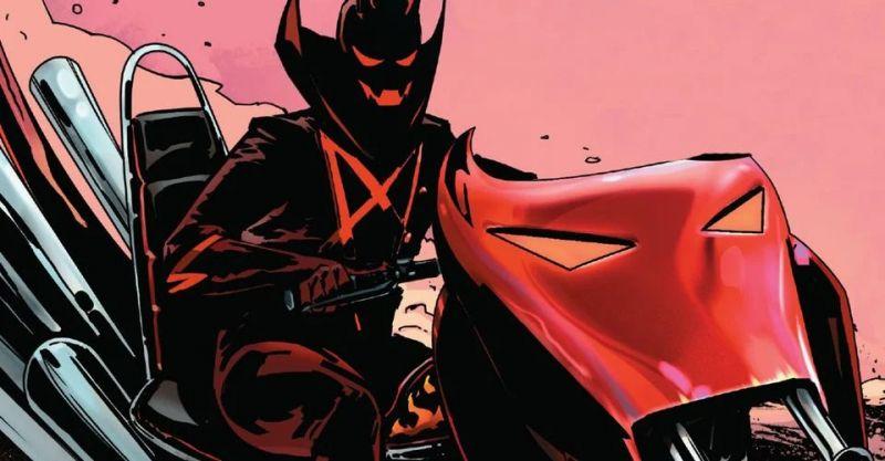 Marvel po 21 latach wyjawił, kim jest tajemniczy Daredevil z Ziemi X. Od zera do bohatera