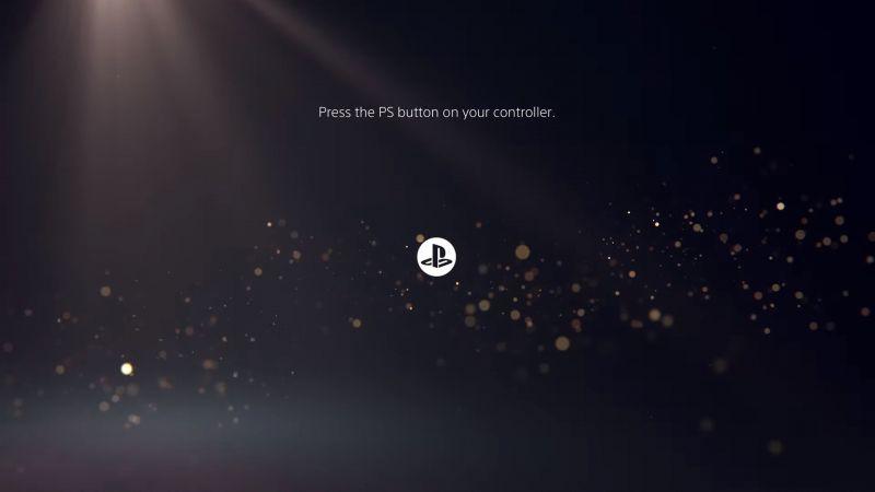 Sony prezentuje interfejs użytkownika konsoli PS5