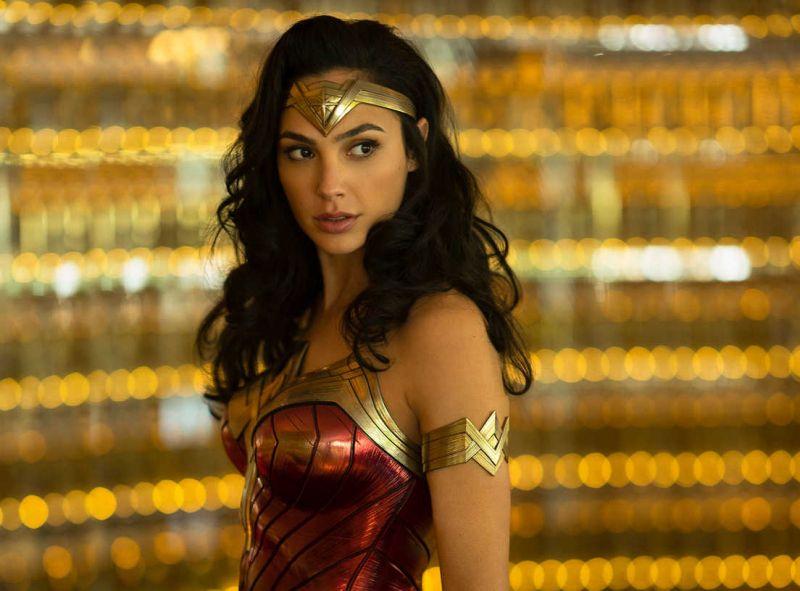 Wonder Woman 1984 - pierwsze opinie zwiastują udane superbohaterskie widowisko!