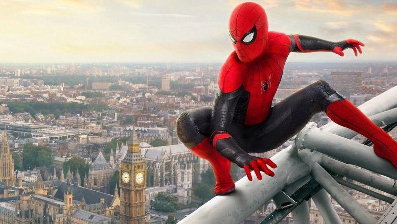 MCU - Spider-Man z gier Sony i złoczyńca z filmu Raimiego mogą pojawić się w kinie
