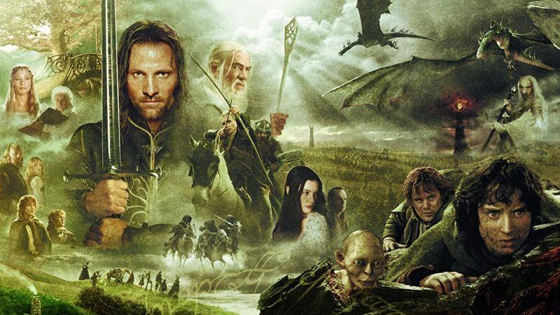 Władca Pierścieni - uroczy jak Gollum czy zgryźliwy jak Gandalf? Sprawdź, którym bohaterem jesteś