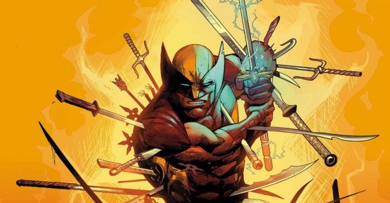 Wolverine ma nową broń - jedyną, która może go zabić