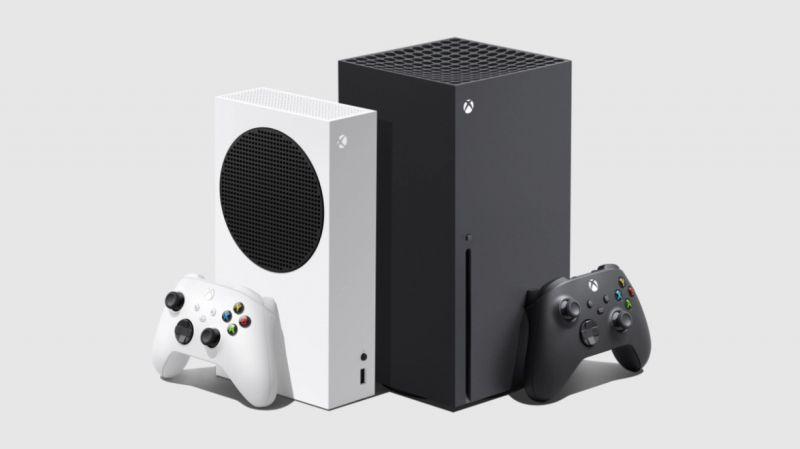 Microsoft ujawnia listę premierowych gier, które są zoptymalizowane pod Xbox Series X/S.