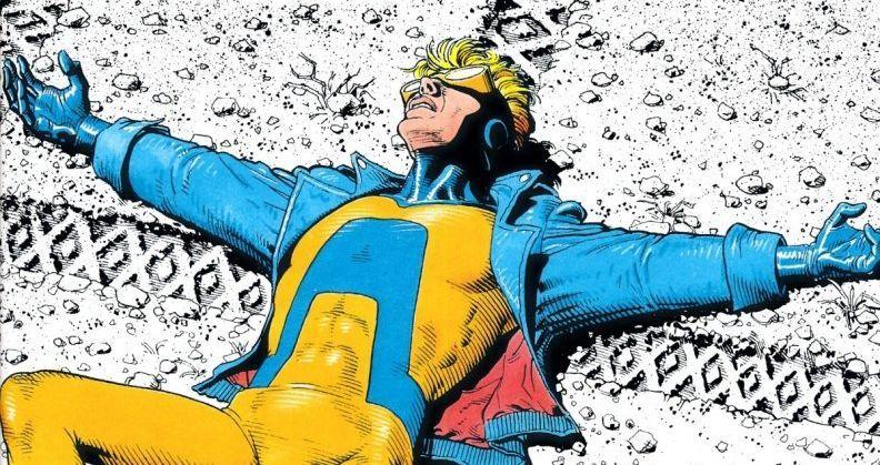 Zapowiedzi Egmontu na grudzień 2020 r.: zobacz okładki komiksów