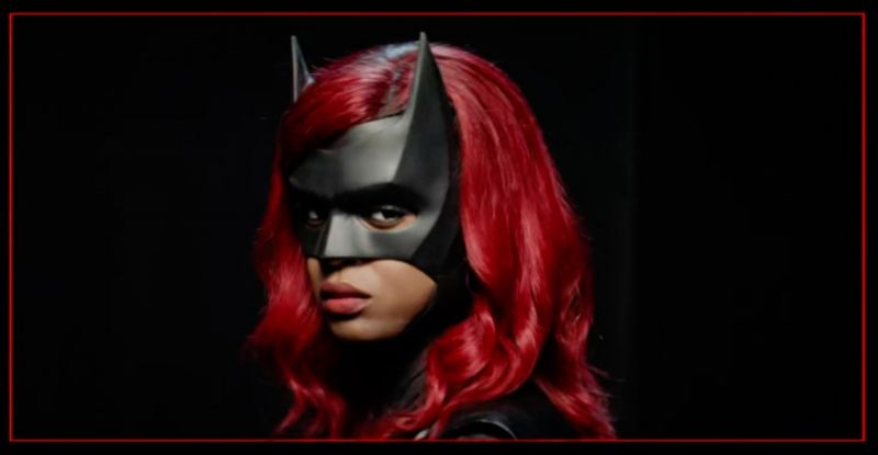 Batwoman - postać Ryan Wilder zadebiutuje na kartach komiksu o Batgirl