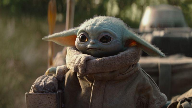 Baby Yoda ma imię, Dave Filoni komentuje informacje z odcinka serialu