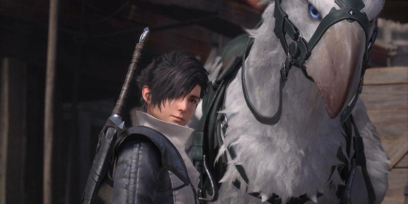 Final Fantasy 16 - premiera szybciej, niż się spodziewamy? Jest taka możliwość