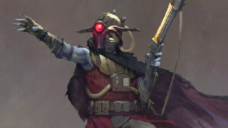 Star Wars: The High Republic - kto straszył Jedi 200 lat przed filmami? Oto kilku z nich