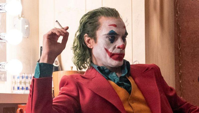 Joker - studio Warner Bros. obniżyło budżet filmu, aby zniechęcić Todda Philipsa