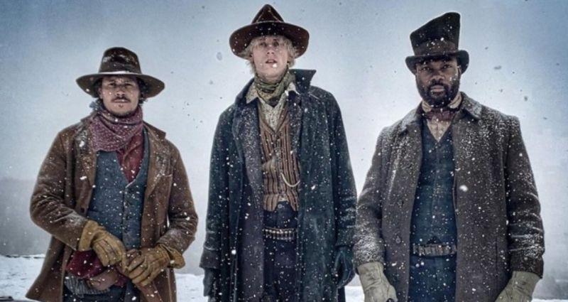 The Last Son of Isaac LeMay - zdjęcia z planu westernu. W obsadzie Heather Graham i Machine Gun Kelly