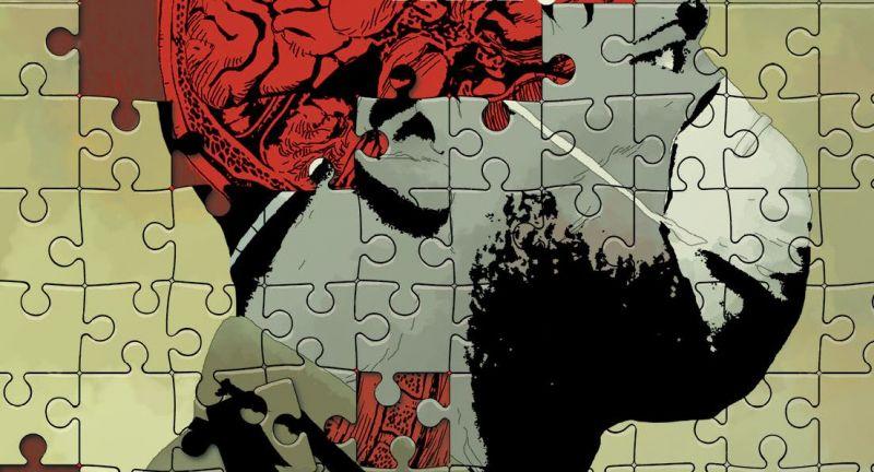 Trzy premiery Mucha Comics. Zobaczcie plansze z komiksów