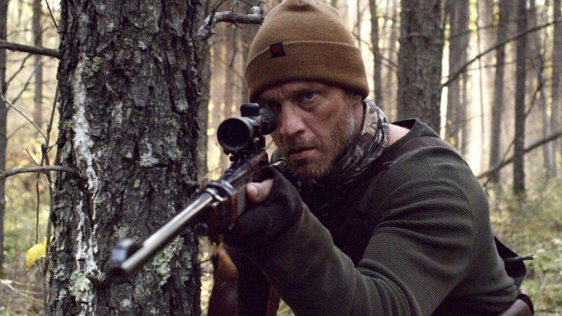 Hunter Hunter - zwiastun filmu. Rodzina walczy o przetrwanie w dziczy