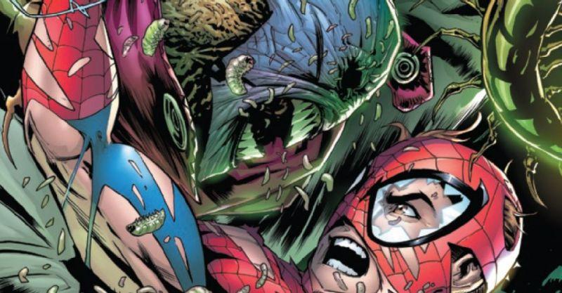[SPOILER] złamał kark Spider-Mana. Szokujące wydarzenia w komiksie